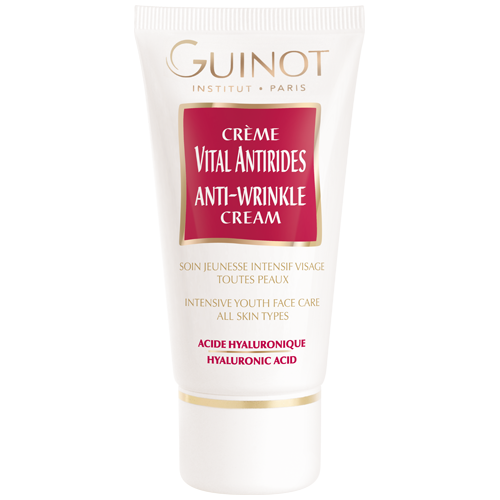 Creme Vital Antirides Anti-Wrinkle Cream