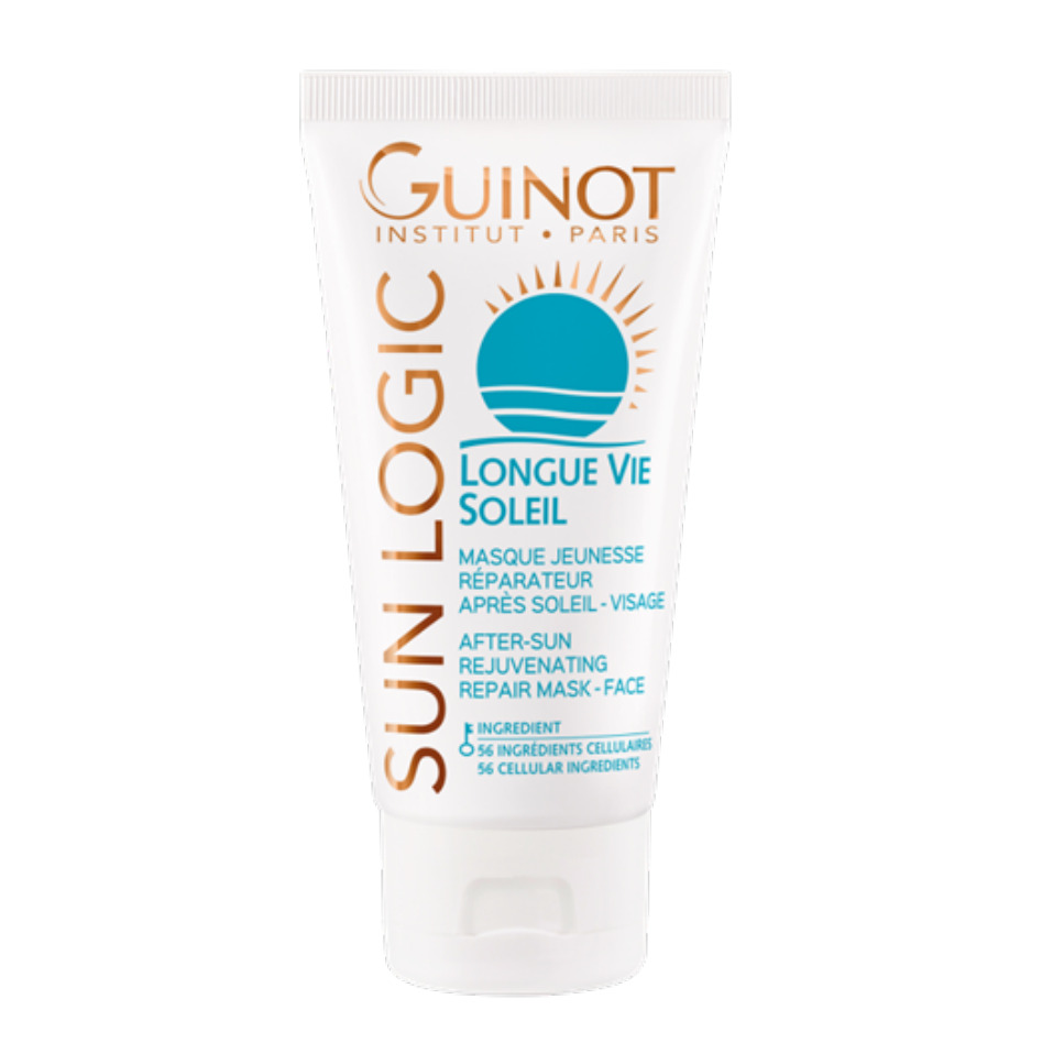 LONGUE VIE SOLEIL AFTER SUN REJUVENATING MASK